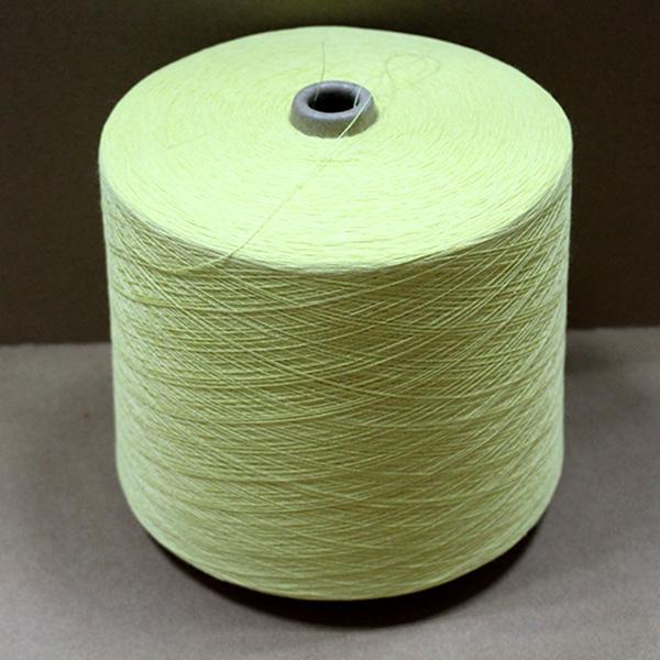 淡黄芳纶纱线