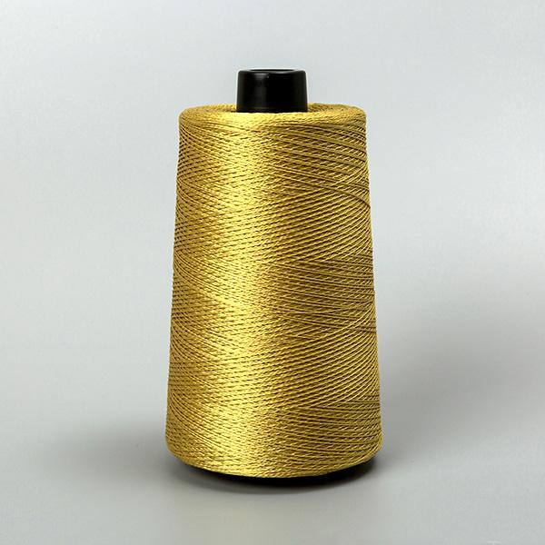 金色芳纶缝纫线