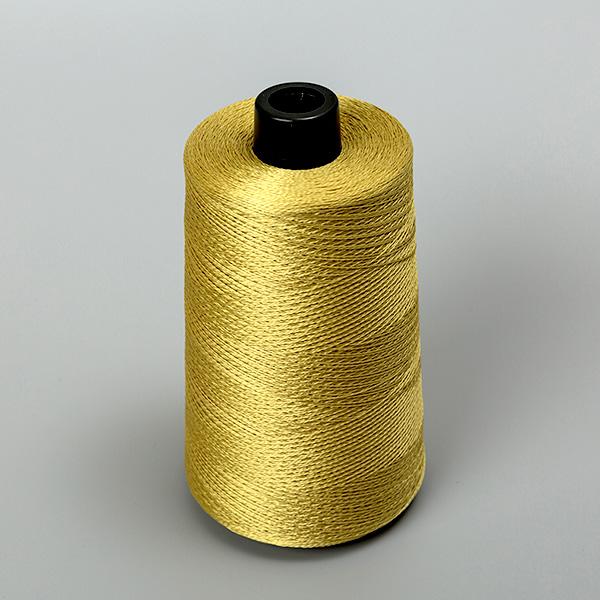 金色芳纶加捻丝
