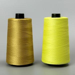 芳纶长丝缝纫线