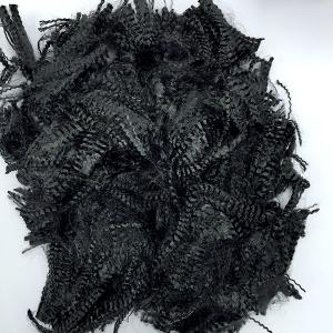 黑色芳纶短纤维