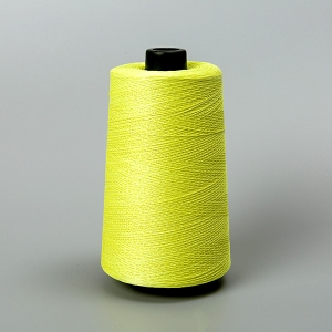 义乌黄色芳纶缝纫线