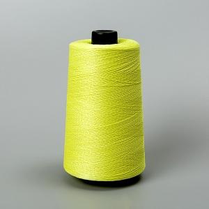 黄色芳纶加捻丝